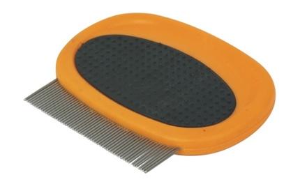 Bunty Pet Flea Comb Brush