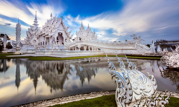 13-Day Thailand Tour with Airfare from Affordable Asia