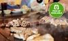 Eight-Course Teppanyaki Feast