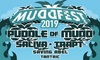 Puddle of Mudd, Saliva, Trapt, and More – Up to 44% Off