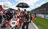 World Superbike - AUTODROMO INTERNAZIONALE ENZO E DINO FERRARI: WorldSBK Imola Round 2018: Pacchetto Experience con pass paddock valido 3 giorni e merchandising SBK (sconto 58%)