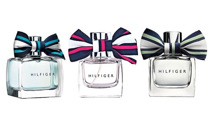 Tommy Hilfiger Fragrances for Her  61132af908