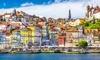Oporto: estudio o apartamento para hasta 6