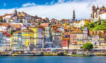 Oporto: estudio o apartamento para 4 o 6 personas con opción estancia en Arribes del Duero en Apartamentos Porto Center