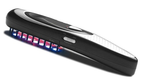 Light Therapy Hair Growth Comb