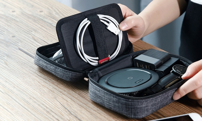 Apachie Tech Gadget and Cable Organiser