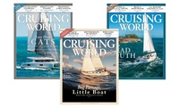 1-year, 12-issue Subscription To Cruising World Magazine