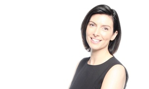 Louise Slevin: Professional Corporate or Film Headshots at Louise Slevin, Dame Street (68% Off)