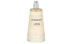 Burberry Touch Eau de Parfum for Women (3.4 Fl. Oz.) (Unboxed)