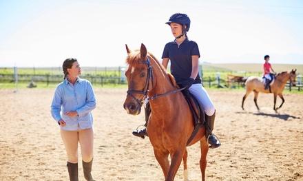 Kimblewick Equestrian Centre