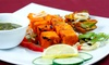 Martins Restaurant - Smethwick: Two-Course Indian Meal For Two (from £12) or Four (from £23) at Martin's Restaurant (Up to 64% Off)