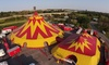 Royal Canadian Family Circus – Up to 38% Off