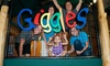 Up to 62% Off Childcare Services at Giggles Drop-In Childcare
