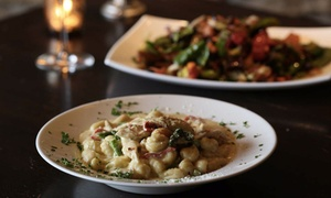 Cucina 355 Ristorante and Pizzeria : Italian Cuisine for Two or Four at Cucina 355 Ristorante Pizza (Up to 50% Off)