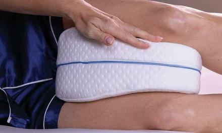 1 o 2 almohadas ergonómicas para las piernas