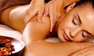 Flair Kosmetik am Eck: 1x oder 2x Massage nach Wahl bei Flair Kosmetik am Eck (bis zu 55% sparen*)