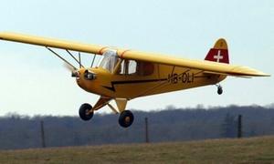 Olivier Maes Aviation: Baptême en ULM ou en gyrocopter ou vol découverte dans un avion vintage à 79 € avec Olivier Maes Aviation