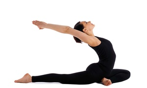 Nature Yoga: 10 or 15 Classes at Nature Yoga (Up to 80% Off)