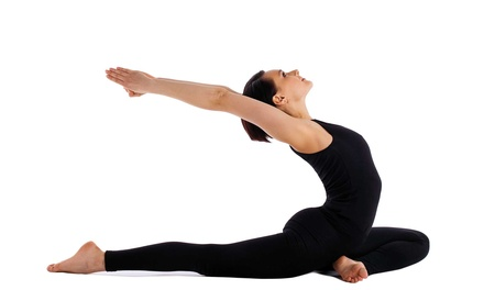 Chicago Nature Yoga coupon and deal