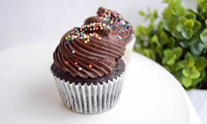 Up to 41% Off Sweet Treats at Jolirose Bake Shop at Jolirose Bake Shop, plus 9.0% Cash Back from Ebates.
