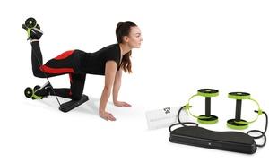Machine fitness 40 en 1
