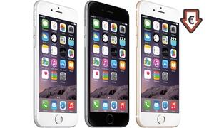 Refurbished iPhone 6/6 Plus