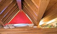 Val Seriana: 1 o 2 notti in camera Comfort o in Spa Suite, colazione, cena e sconto Terme per 2 all'Harmony Suite Hotel