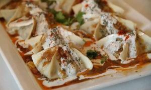 Ristorante Afghano Roma Kabul: Menu afghano di carne con calice di vino per 2 o 4 persone al ristorante Roma Kabul, zona Marconi (sconto fino a 78%)