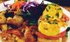 Heartwood Community Cafe - Mt. Pleasant: Sustainable and Organic Comfort Food at Heartwood Community Cafe (Up to 45% Off)