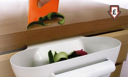 Food Waste Trap