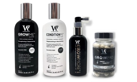 Watermans Grow Me Hair Cosmetics