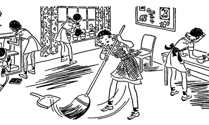 Housecleaning - Life Maid Easy | Groupon
