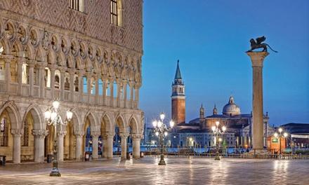 Venezia: soggiorno in camera matrimoniale per 2 a 59€euro