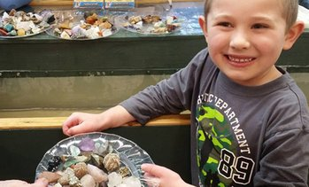 39% Off Gem Mining Buckets at Pisgah Forest Gem Mine