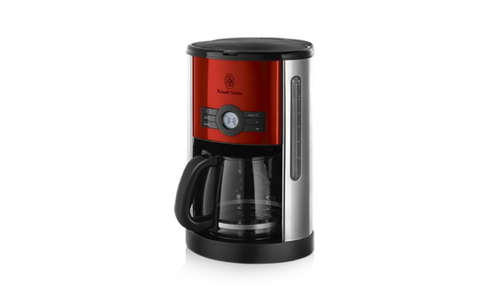 Russell Hobbs Heritage 19170 Coffee Machine For 3499 56 Off