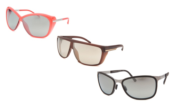 53348a623e0c Porsche Design Sunglasses
