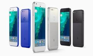 Google Pixel or Pixel XL Smartphone (GSM Unlocked) (Scratch and Dent)