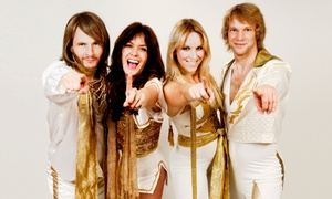 The Music of ABBA: Arrival From Sweden: Arrival from Sweden: The Music of ABBA! on May 12 at 7:30 p.m.