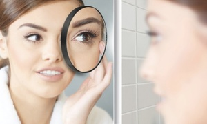 Miroir cosmétique
