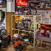 Up to 45% Off Museum Admissions at National Motorcycle Museum