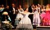 La Traviata e Il Pipistrello, Avezzano