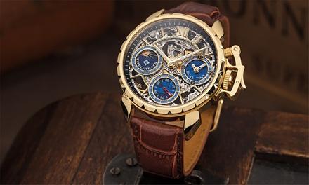 Orologio da uomo Oman Theorema