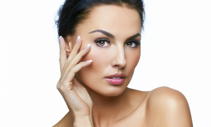 Creative Skin Care - Buckhead: Two or Three Microdermabrasion Facials at Creative Skin Care (Up to 82% Off)