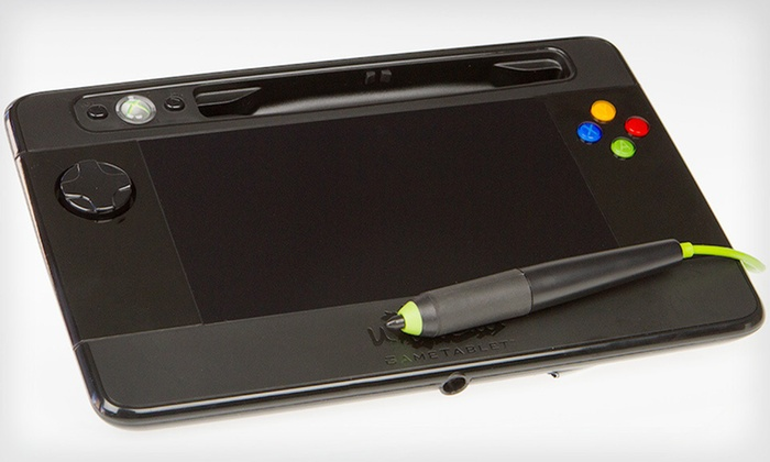 uDraw Game Tablet Bundles for Xbox 360 and PS3: uDraw Game Tablet Bundles (Up to 76% Off). Two Options Available. Free Shipping on Orders of $15 or More.