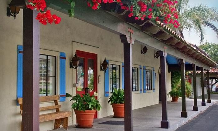 Comfort Inn Oxnard - Oxnard: Comfort Inn One- or Two-Night Stay at Comfort Inn Oxnard in Oxnard, CA