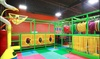 Up to 40% Off Unlimited Play Admission at Funtastic Playtorium