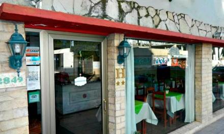 Mar del Plata: desde $499 por 2, 3 o 4 noches para dos en Las Heras Hotel