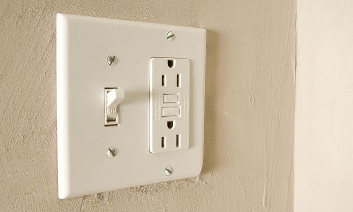 Desert Mountain Electric Llc - New River: Dimmer Installation with Hardware from Desert Mountain Electric (45% Off)