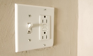 Desert Mountain Electric Llc: Dimmer Installation with Hardware from Desert Mountain Electric (45% Off)