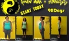 Ronin Fitness - Northeast Arcadia Lakes: Up to 70% Off Fitness, Strength and Kickboxing at Ronin Fitness